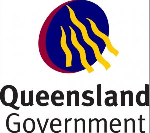 Qld Government logo